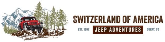 Switzerland of America Jeep Adventures